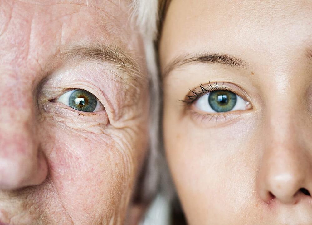 cum poate fi recunoscuta cataracta